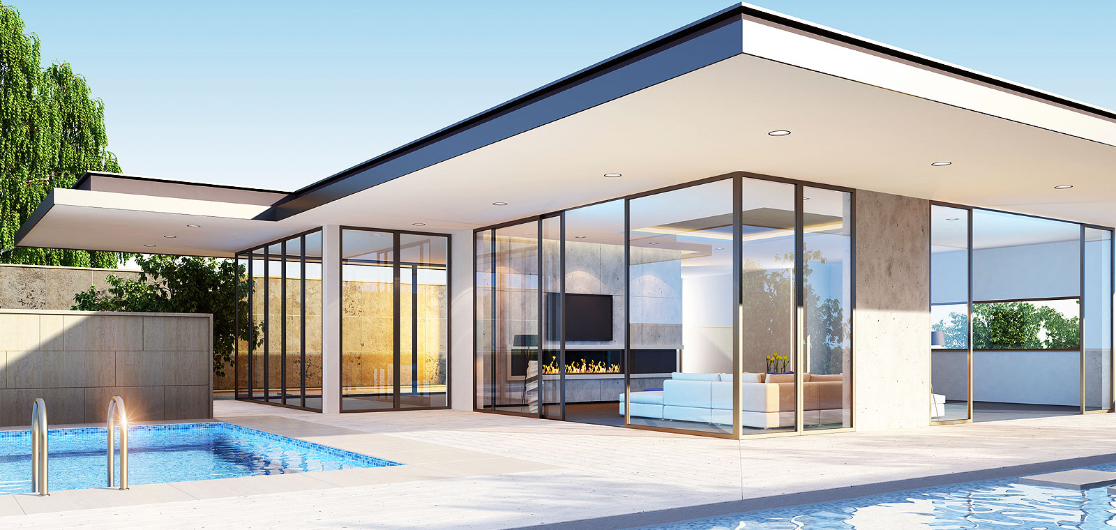 Relaxed Luxury Homes Homes In Manhattan Beach By Laura